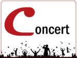 Concert Châteaumeillant Cher  2021-02-12