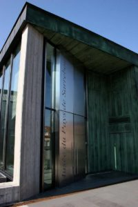 ENTREE GRATUITE POUR TOUS AU PARCOURS CHAGALL - MUSÉE DU PAYS DE SARREBOURG