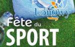 FÊTE DU SPORT Cosnes-et-Romain   2020-09-06