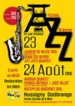 FESTIVAL JAZZ EN SOL MINEUR Hussigny-Godbrange   2020-08-21