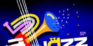 Festival Jazz en Touraine Montlouis-sur-Loire   2020-09-17