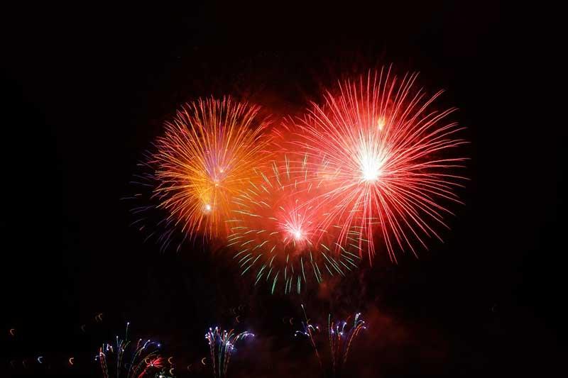 Festivités du 14 juillet Cluis   2021-07-13