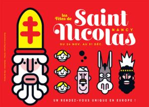 FETES DE SAINT NICOLAS A NANCY Nancy