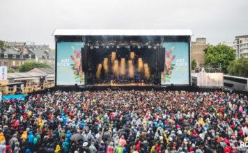 ART ROCK SAINT BRIEUC 2019