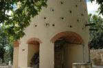 Journées du patrimoine - Four à Chaux Venesmes   2020-09-19