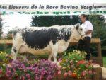 LA VOSGIENNE FAIT SA FOIRE Saulxures-sur-Moselotte   2020-07-18