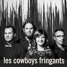 LES COWBOYS FRINGUANTS AU GALAXIE MÉGA HALL Amnéville   2021-04-17