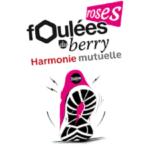Les Foulées Roses La Chapelle-Saint-Ursin   2021-10-02