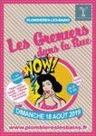 LES GRENIERS DANS LA RUE Plombières-les-Bains   2020-08-16