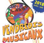 LES VENDREDIS MUSICAUX Raon-l'Étape