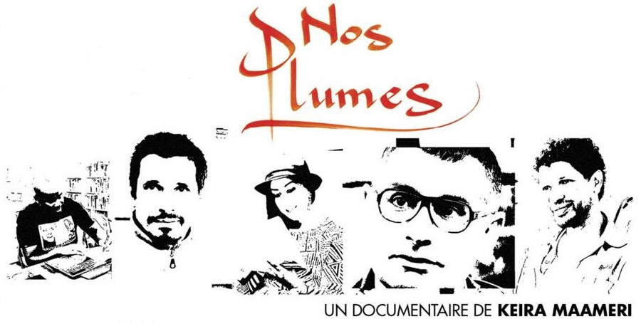 """""""Nos plumes"""""""