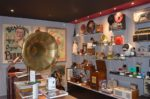 PHONO Museum Paris