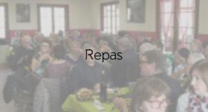 REPAS DES SENIORS Rohrbach-lès-Bitche