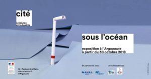 SOUS L'OCÉAN L'Argonaute