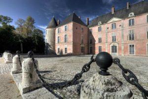 Vive l'Empereur ! Meung-sur-Loire   2020-07-04