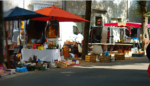 Brocante à Cajarc Cajarc   2020-07-14
