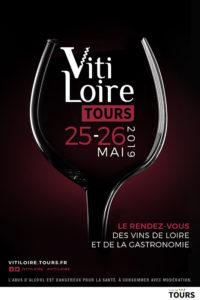 Vitiloire - Tours fête les Vins du Val de Loire et sa gastronomie TOURS 2020-06-07