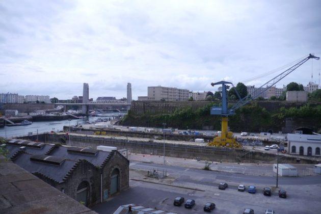 Ateliers Capucins Brest