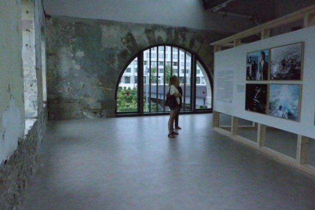 Ateliers Capucins Brest,