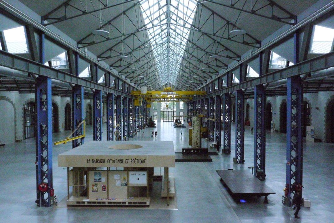Ateliers des capucins Brest