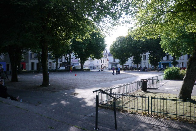 Avenir Place Guérin Brest
