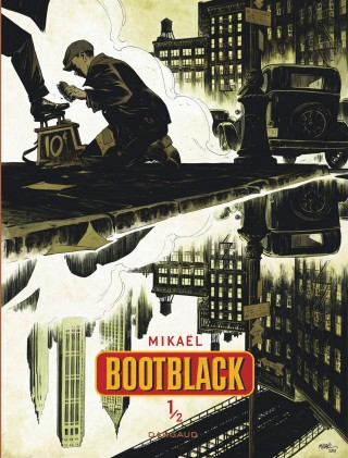 BOOTBLACK MIKAEL