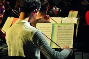 Concert Carte blanche à l'Ecole de musique Médiathèque Condorcet