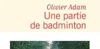 OLIVIER ADAM BADMINTON