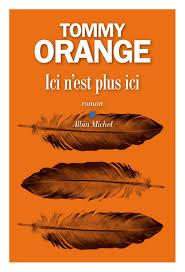 rentrée littéraire tommy orange