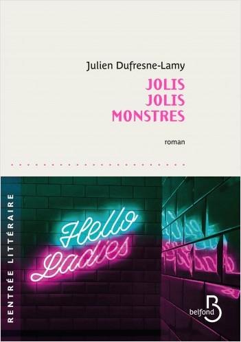 JOLIS MONSTRES DUFRESNE LAMY