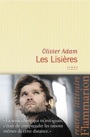 OLIVIER ADAM LISIERES