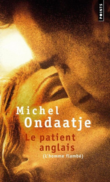 PATIENT ANGLAIS ONDAATJE