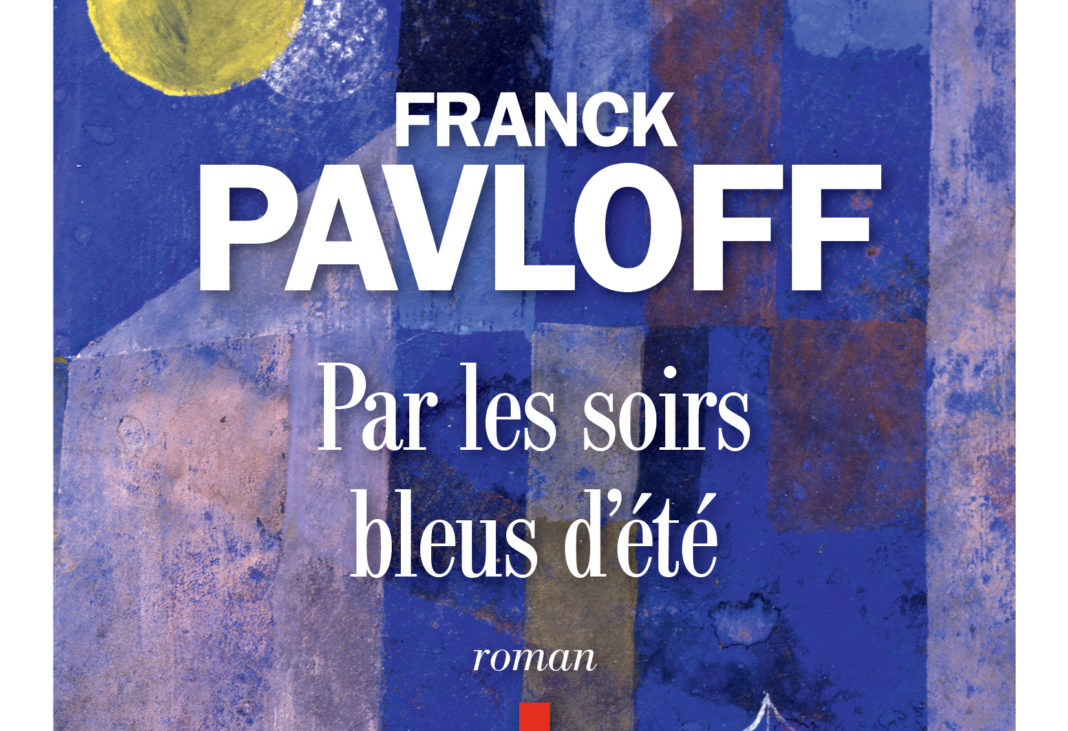 PAVLOFF SOIRS BLEUS