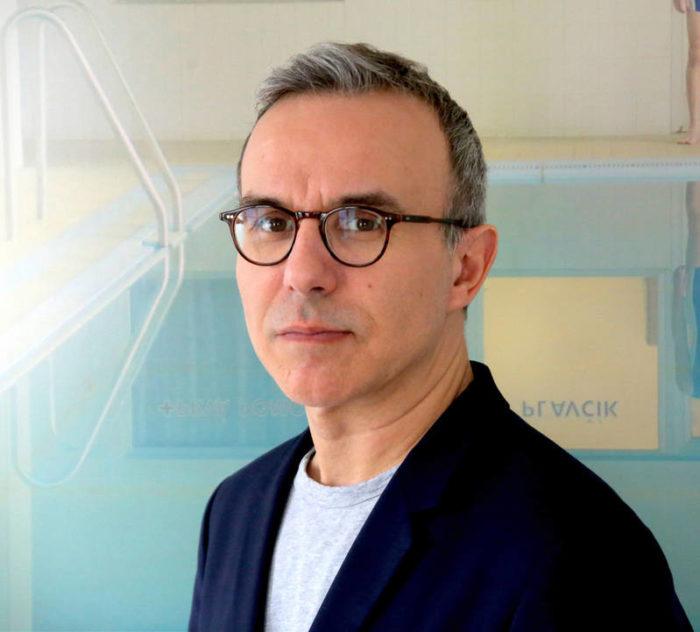 Philippe Besson Dîner à Montréal