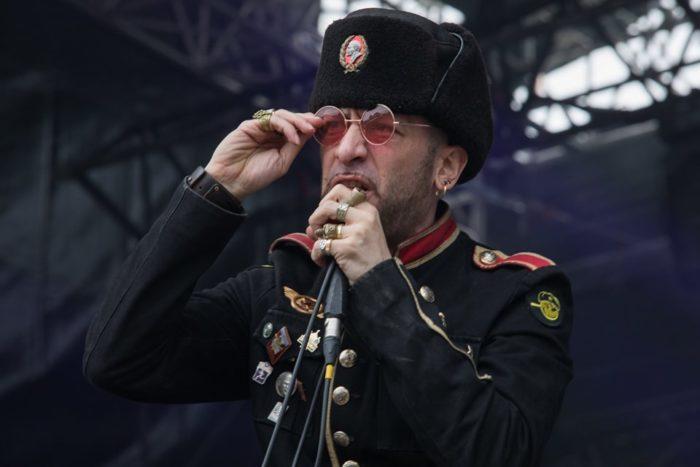 soviet suprem, chant de marin