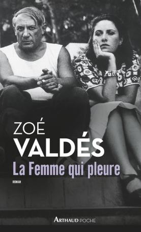 ZOE VALDES LA FEMME QUI PLEURE