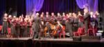 Chorale du nouvel an De Vienne et d'ailleurs Issigeac   2020-01-18