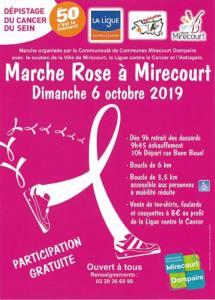 MARCHE ROSE Mirecourt   2020-10-04