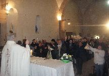 Fête de la chandeleur avec l'association Les amis de Marignane et de la Provence Marignane   2020-02-01
