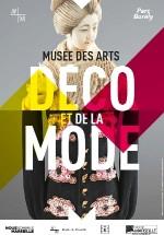 Collections permanentes - Musée des Arts décoratifs