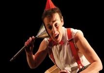 Désordre & Dérangement – Un opéra de placard MARTIGUES 2020-01-18
