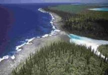 Nouvelle Calédonie : Un caillou pas comme les autres ST MARTIN DE CRAU 2020-03-03