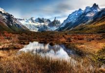 Patagonie : A la lisère du monde Saint-Martin-de-Crau   2020-03-31