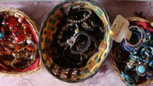 Ouverture Spéciale Bijoux à la Ressourcerie ! BEAUVAIS 2020-02-09