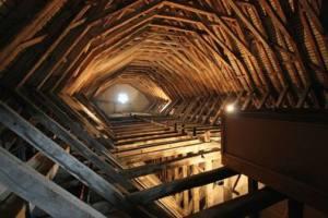 Visite insolite du château royal de Blois BLOIS 2019-01-06