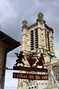 Dégustations 1ers Crus & Crus au Cellier Saint Pierre  2020-02-11