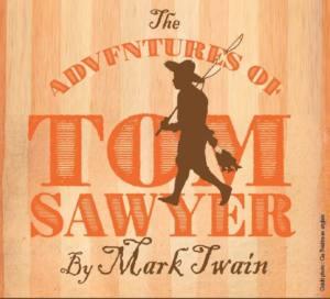 The adventures of Tom Sawyer ASNIERES SUR SEINE 2020-03-27