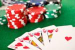 Concours de poker NEUVILLE SUR VANNE 2020-01-25