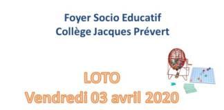 LOTO Bar-le-Duc   2020-04-03