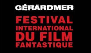 FESTIVAL INTERNATIONAL DU FILM FANTASTIQUE GERARDMER 2020-01-29